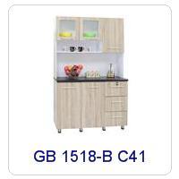 GB 1518-B C41
